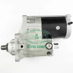 CATERPILLAR 3114 / 3116 Engine  Starter Motor - 1991-1993 (S1900)